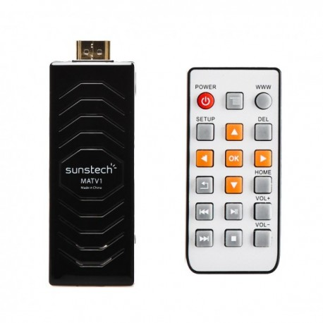 Sunstech MATV1 - Sintonizador de TV