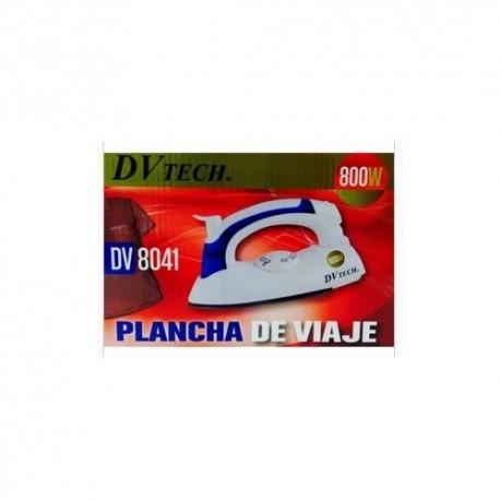 PLANCHA DE VIAJE DV TECH DV8043 (800W)