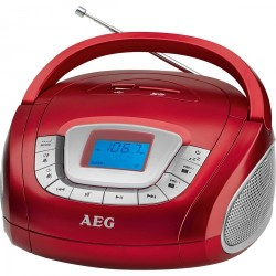 AEG Radio SD/USB/MP3 SR 4373