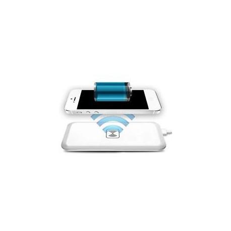 Base Cargador Universal Inalámbrico Qi Wireless para iPhone 8, 8 + Plus iPhone X