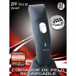 Maquina cortapelos DVtech con accesorios dv-927r