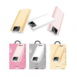 POWER BANK 10.000MAH COLORES