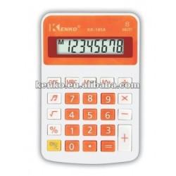 Calculadora Sobremesa KK-185A