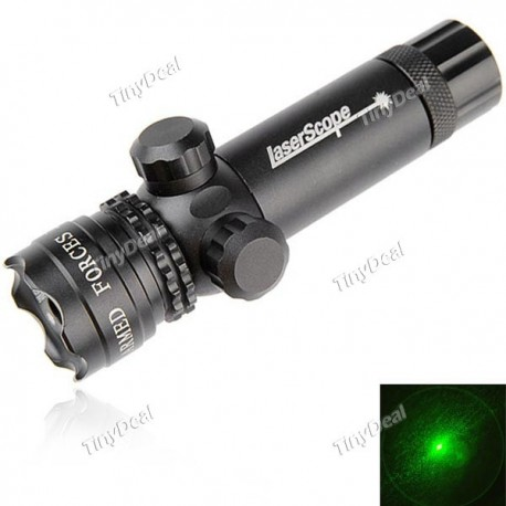 Laser para escopeta