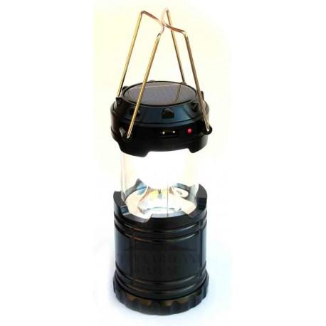 Lámpara recargable 6LEDS G85