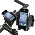 Bicycle Phone Holder, Black