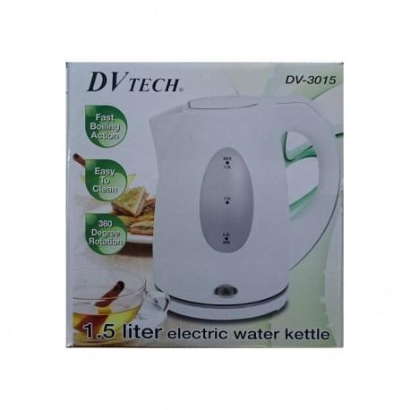 Hervidor de agua DVTech DV-3015