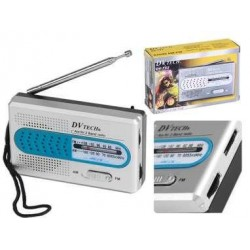 RADIO DVTECH DV-755