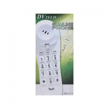 Dvtech Telefono DV-111