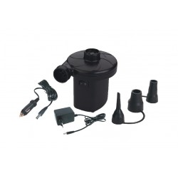 Bidireccional bomba de aire eléctrica (HT-202)