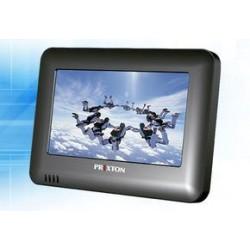 DVD Portátil Prixton PDVD 7001
