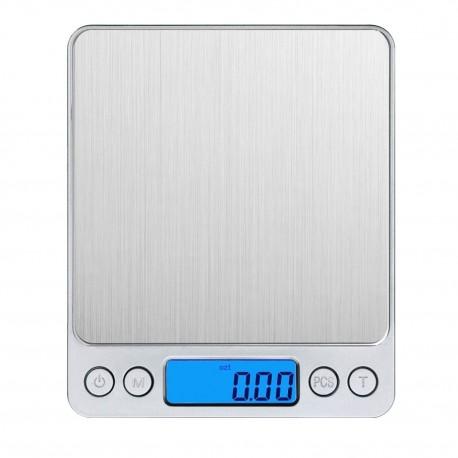mini bascula cocina digital