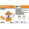 exprimidor dv tech dv-8017