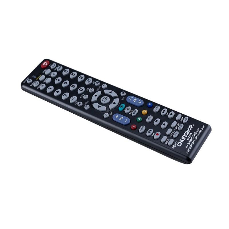 Mando a distancia universal e s903 para samsung lcd led - Distancia para ver tv led ...