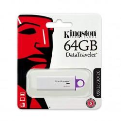 Kingston DTIG4/64GB – Memoria USB 3.0 de 64 GB