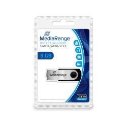 USB MEDIARANGE MR908 8 GB