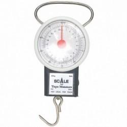 Torneo Choice ® £ 50 Escala de Pesca con cinta métrica