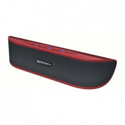 Sistema Altavoces SPUB500R Rojo