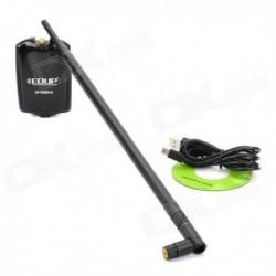 EDUP EP-MS8518 150Mbps 802.11b/g/n inalámbrica USB LAN Card / ad