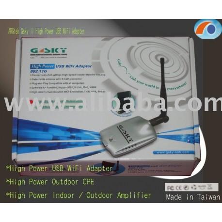 antena wifi adapter