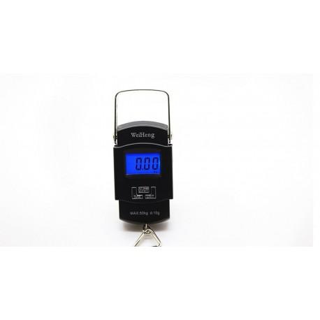 Escala portable electrónica-wh-a08 50kg / 10g