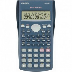 calculadora casio fx82 ms