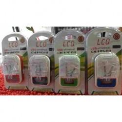 Cargador de Baterias con Pantalla LCD HY-1018