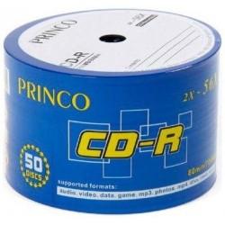 Princo CD-R 56x 700MB (50)