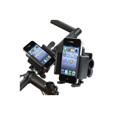Bicycle Phone Holder, Black