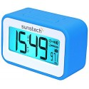 Despertador FM Digital USB FRD30UBL Azul