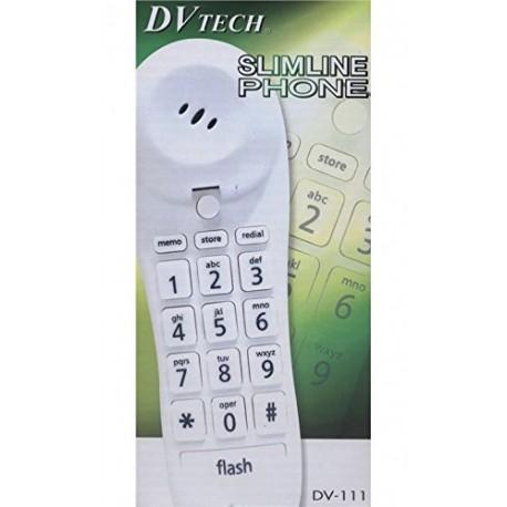 D.V. Tech - Dvtech teléfono góndola dv-111