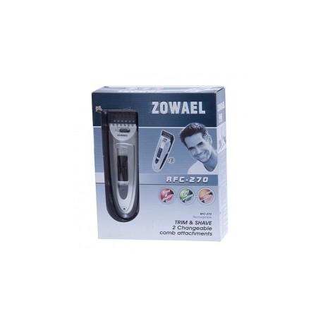Cortapelo ZOWAEL RFC-270