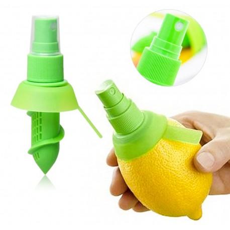 Difusor para zumo de limón