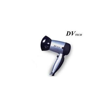 Secador de viaje DVTECH DV-6